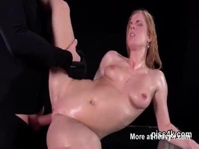 Fucking Pissing Slut Hard