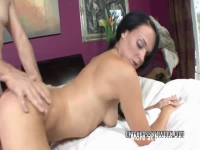 Pig Tail Teen Banged Hard