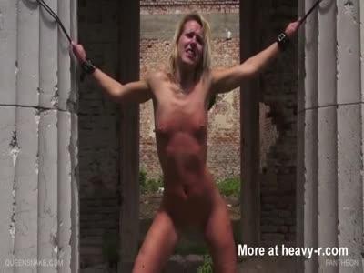 Heavy Whipping Girl