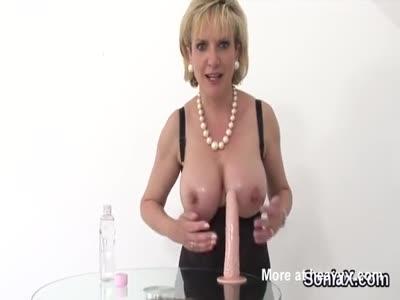 Tit Fucking Tutorial