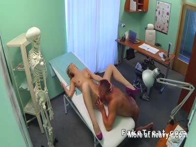 Fucking Sexy Nurse