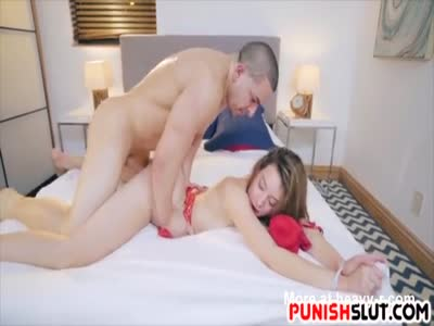 Punish Fucking His Naughty Slut