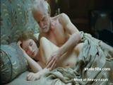 Sleeping Teen Abused By Grandpa