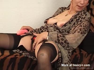 Slut Granny Getting Fucked