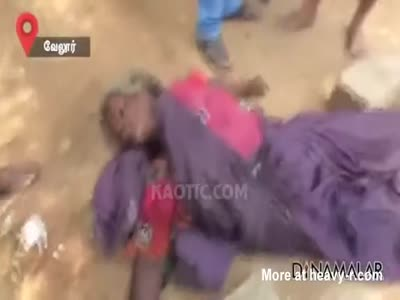 Women beaten to death