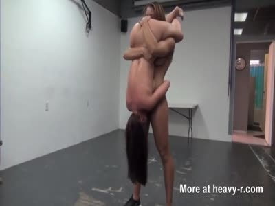 Bound Up Human Toy