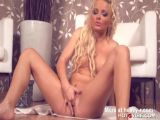 Blonde Barbie Squirting Hard