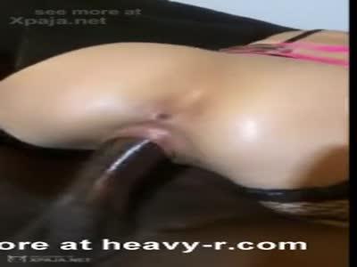 Black Hydraulic Cock