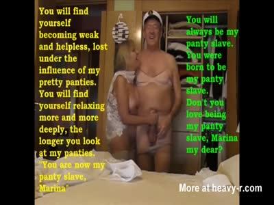 Rosmary Learn Marina Crossdresser