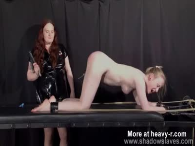 Humiliation Torture Porn - Lesbian Foot Torture And Hot Waxing