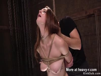 Master And Assistant Anal Fucking Brunette
