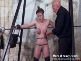 BDSM Tits And Pussy Torture