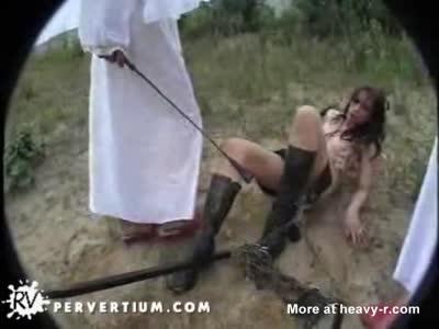 Extreme Degrading Ritual
