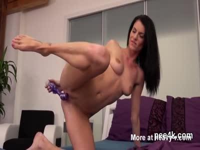 Peeing Masturbation