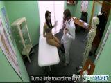Secret Hospital Sex