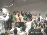 College Girls Flashing Tits