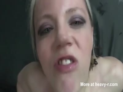 Crazy Slut In Gangbang