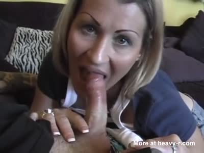 Milf blowjob videos