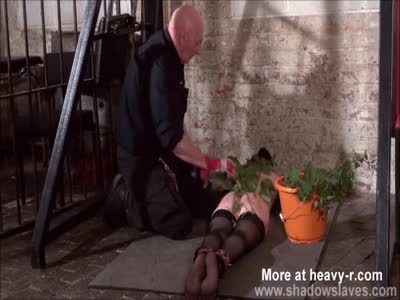 Stinging Nettle BDSM
