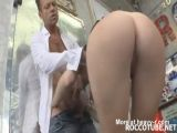 Sluts Ass Is Dominated Rocco Siffredi