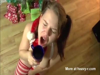 Drinking Piss On Christmas