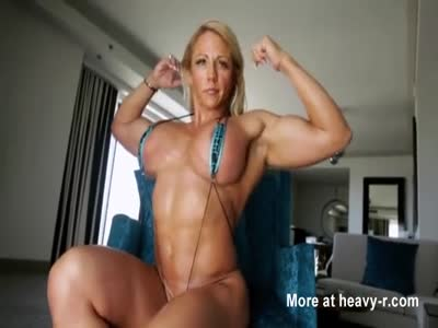 Sexy Muscles
