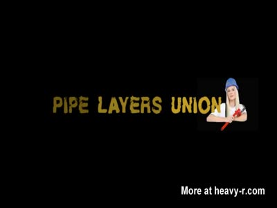 PipeLayersUnion Promo video