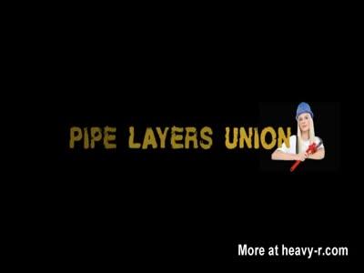 PipeLayersUnion Promo video
