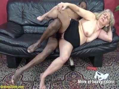 Chubby Moms In Interracial Sex