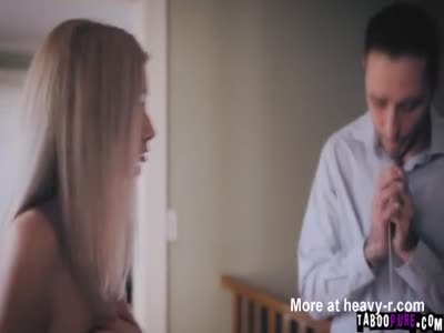Michael unleashed all his primal sexual energy on Lexi Lore