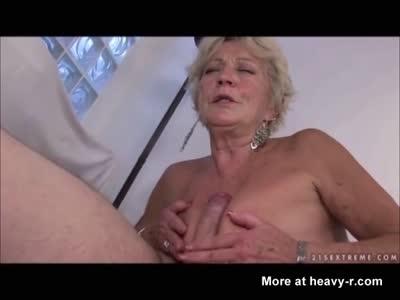 Sex With Grandma