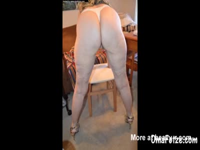 OmaFotzE Cool Mature and Granny Compilation