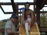 PST Strangler's playground