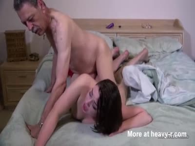 Amatuer first big dick penetration tube