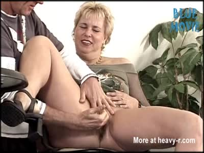 Uglu Old Slut Fist Fucked