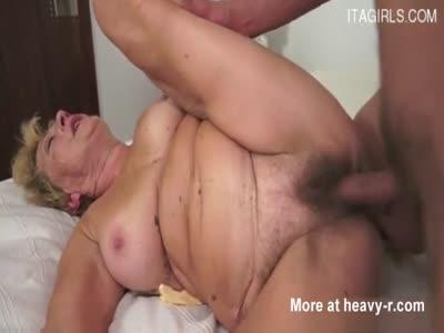 Fucking Granny