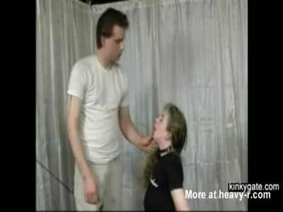 Taming Slut Into Meek Slave