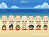 K-ON! Beheaded