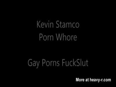 FuckSlut Kevin Stamco
