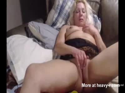 Stripper at resthome