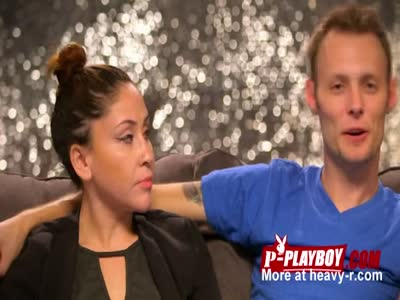 Couple confesses they have ups and downs