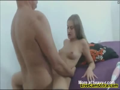 Amateur Teen Trying For Porn