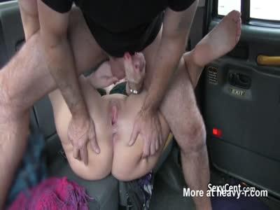 Cab Fuck
