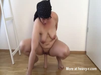 50 Years Old Masturbating Woman