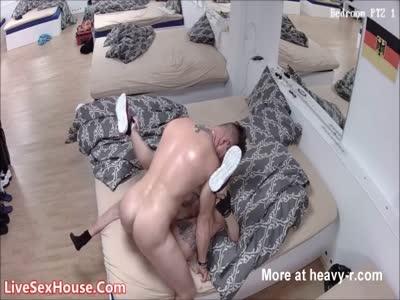 Hardcore Fuck