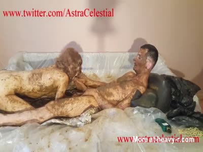 Extreme Messy Scat Sex
