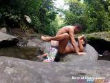 Sex In A River