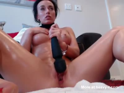 Submissive Ady Edging