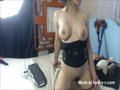 Boring and Drilling My PUSSY TO SQUIRT