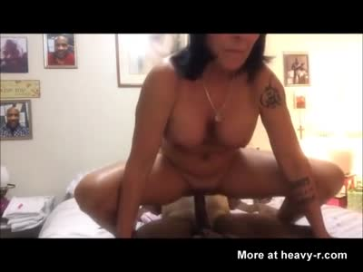 Hardcore Anal For Cougar